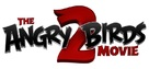 The Angry Birds Movie 2 - Logo (xs thumbnail)