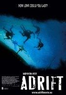Open Water 2: Adrift - Dutch Movie Poster (xs thumbnail)