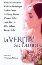 Vérité si je mens, La - Italian poster (xs thumbnail)