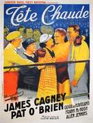 The Irish in Us - French Movie Poster (xs thumbnail)