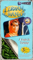 """""""I Dream of Jeannie"""" - VHS movie cover (xs thumbnail)"""