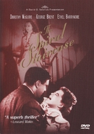 The Spiral Staircase - DVD cover (xs thumbnail)
