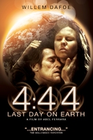 4:44 Last Day on Earth - DVD movie cover (xs thumbnail)