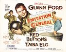 Imitation General - Movie Poster (xs thumbnail)