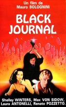 Gran bollito - French VHS movie cover (xs thumbnail)