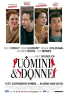 Trust the Man - Italian Movie Poster (xs thumbnail)
