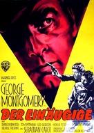 Black Patch - German Movie Poster (xs thumbnail)
