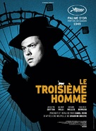 The Third Man - French Re-release movie poster (xs thumbnail)