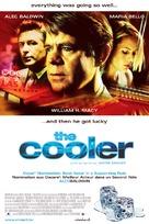 The Cooler - Belgian Movie Poster (xs thumbnail)