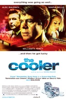 The Cooler - Belgian Movie Poster (xs thumbnail)