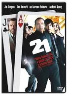 21 - DVD cover (xs thumbnail)