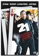 21 - DVD movie cover (xs thumbnail)