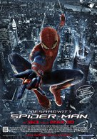 The Amazing Spider-Man - Polish Movie Poster (xs thumbnail)