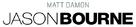 Jason Bourne - Logo (xs thumbnail)