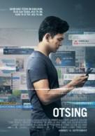 Searching - Estonian Movie Poster (xs thumbnail)