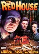 The Red House - DVD cover (xs thumbnail)