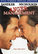 Anger Management - Movie Cover (xs thumbnail)