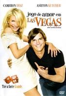 What Happens in Vegas - Brazilian DVD movie cover (xs thumbnail)