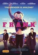 Frank - Australian Movie Poster (xs thumbnail)