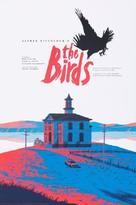 The Birds - poster (xs thumbnail)