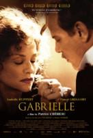 Gabrielle - poster (xs thumbnail)