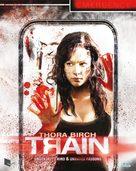 Train - German DVD cover (xs thumbnail)