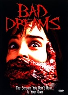 Bad Dreams - DVD cover (xs thumbnail)