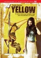 Yellow - Spanish poster (xs thumbnail)