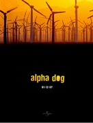 Alpha Dog - Movie Poster (xs thumbnail)
