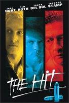 The Hit - DVD cover (xs thumbnail)