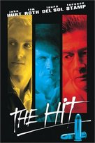 The Hit - DVD movie cover (xs thumbnail)