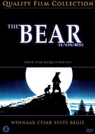 The Bear - Dutch Movie Cover (xs thumbnail)