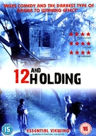 Twelve and Holding - British Movie Cover (xs thumbnail)