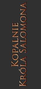 """""""King Solomon's Mines"""" - Polish Logo (xs thumbnail)"""