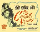 The Constant Nymph - Movie Poster (xs thumbnail)