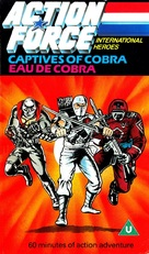 """G.I. Joe"" - British VHS cover (xs thumbnail)"