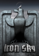 Iron Sky - Movie Poster (xs thumbnail)