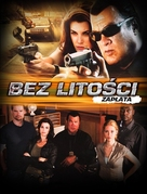 """""""True Justice"""" - Polish DVD movie cover (xs thumbnail)"""