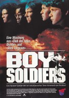 Toy Soldiers - German Movie Cover (xs thumbnail)