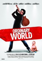 Ordinary World - Canadian Movie Poster (xs thumbnail)