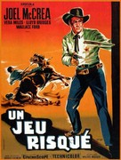Wichita - French Movie Poster (xs thumbnail)