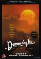Apocalypse Now - Danish DVD movie cover (xs thumbnail)