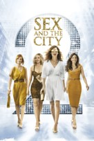 Sex and the City 2 - Australian Movie Cover (xs thumbnail)