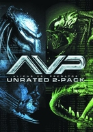 AVPR: Aliens vs Predator - Requiem - DVD cover (xs thumbnail)