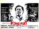 King Rat - British Movie Poster (xs thumbnail)