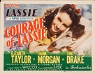 Courage of Lassie - Movie Poster (xs thumbnail)