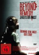 Beyond Remedy - German Movie Cover (xs thumbnail)