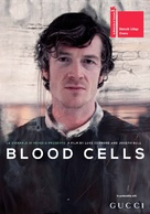 Blood Cells - British Movie Poster (xs thumbnail)