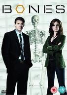 """""""Bones"""" - DVD cover (xs thumbnail)"""