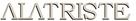 Alatriste - Spanish Logo (xs thumbnail)